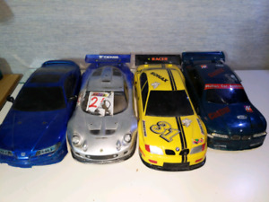 Kyosha AWD RC car - trade for RC plane, boat, copter or $200