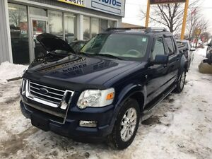 2007 Ford Explorer Sport Trac Limited_ CALL FOR APPOINTMENT