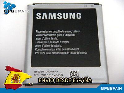 Bateria Original Samsung Galaxy S4 2600MHA alta calidad envio desde españa