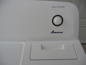 "LESS THAN 1 YEAR OLD  ""LIKE NEW""   (DRYER) Cambridge Kitchener Area image 3"