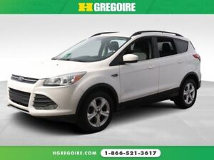 2015 Ford Escape SE AWD A/C GR ELECT MAGS