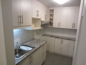 Pierrefonds - 3 1/2 - with W/D hookups - all utilities paid