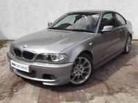 BMW 330Ci AUTO SPORT COUPE, JUNE 2017 MOT, EXCELLENT HISTORY, SATNAV + TV.