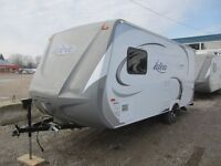 2013 Travel Lite Idea i18 Travel Trailer  **ULTRA LITE WEIGHT** London Ontario Preview