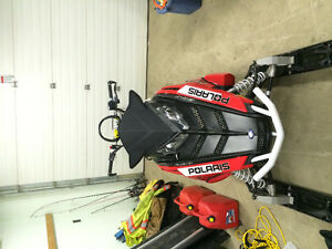 Reduced 2014 PRO RMK 163 with warranty