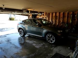 BMW X6 50i Twin Turbo