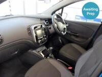 2015 RENAULT CAPTUR 1.5 dCi 90 Dynamique S Nav 5dr Auto Mini SUV 5 Seats