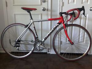 Bianchi Alloy 7000, vintage 2004 speed bike 20''/51 cm 500$