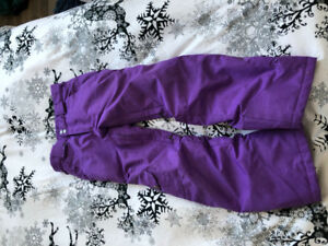 Girls Firefly Snow pants