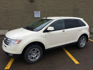 2007 FORD EDGE SEL  AWD, ONE YEAR WARRANTY, INSPECTED