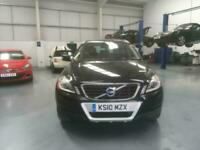 2010 Volvo XC60 se lux d5 automatic 4x4 Diesel Automatic