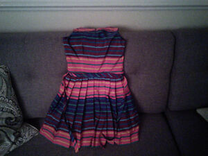 Dress from Tommy Hilfiger size for 5-6 year old girl
