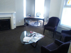 Furnished Offices - Downtown Kitchener