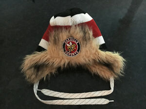 "Brand New ""Oakville Hornets"" Winter Hat"