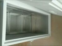 CHEST FREEZER 400 L IDEAL COMMERICAL USE DELIVERY AVAILABLE