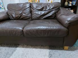 Sofa 2 seater (free)