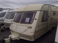 4 BERTH ELDDIS AMBASSADOR WITH 2 DOUBLE BEDS MORE IN STOCK AND WE CAN DELIVER PLZ VIEW