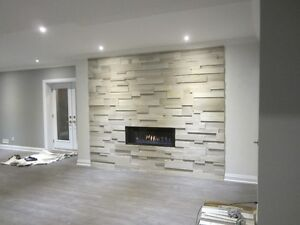 FIREPLACE REMODELLING - LOW COST ...HIGH IMPACT  from $499 Oakville / Halton Region Toronto (GTA) image 9