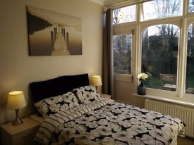 Spacious and Bright Double Room