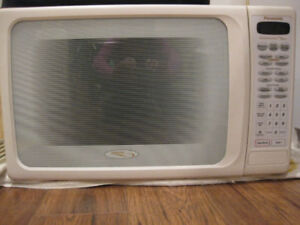 Four micro-ondes/convection Panasonic