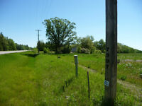 HENDERSON HWY- PRIVATE 32.88 ACRE BUILDING LOT