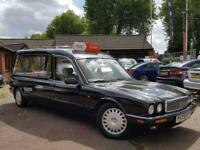 1996 Daimler XJ Series