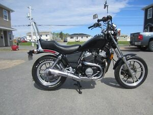Beautiful Honda Shadow Cruiser 500cc for Sale in Mint Condition
