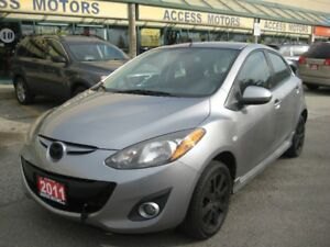 2011 Mazda Mazda2, Auto, 4 Door, Quick Sale, Low Km, Very Clean