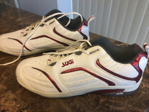 Men's size 13 running shoes