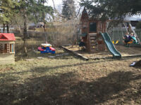 Home Daycare in Regent Park/Normanview