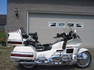HONDA  GOLDWING SE FOR SALE