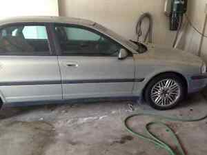 2001 Volvo S80 T6 for sale