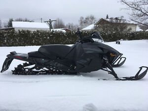 2016 XF 8000 high country limited
