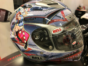 CASQUE BELL STAR LARGE + DE 61 % DE RABAIS