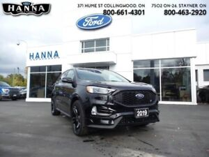 2019 Ford Edge ST AWD  ST