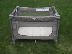 Cosco Juvenile Portable Folding Playpen