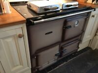 Natural Gas Rayburn Nouvelle £220 or nearest sensible offer