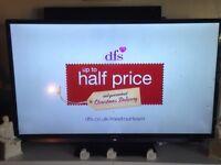 60 inch sharp LCD 3D TV