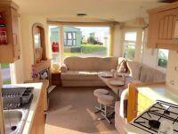 Static caravan for sale Hawthorne sand holiday park 12 month season amazing facilities