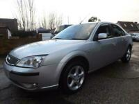 FORD MONDEO 2.0TDCi 130 Edge 5dr