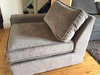 Next Corner armchair