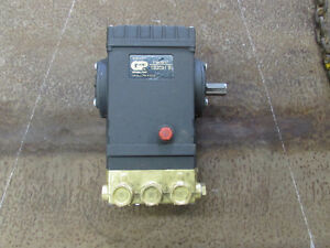 New General pressure washer pump London Ontario image 1