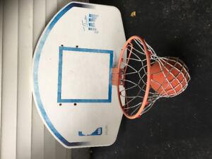 Panier de basketball
