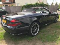 Mercedes-Benz SL Class 6.0 SL65 AMG 2dr - 2 Owners, 46K Miles, Full Mercedes ...