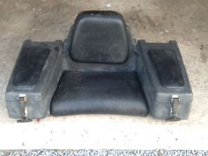 ATV Rear Trunk/Seat