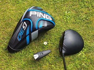 Ping G30 Driver and Hybrid - Right Handed - Stiff