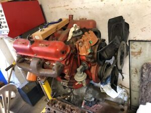 318 Engine | New & Used Car Parts & Accessories for Sale in Ontario