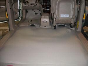 Winter Floor mat Vinyl floor Liner Rain/ Snow Protection