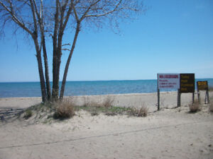 Turkey Point Cottage for Rent- $ 650.00