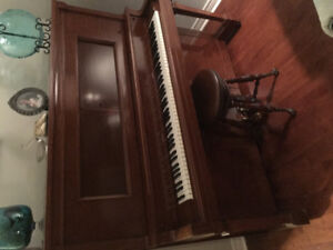 Player Piano For Sale